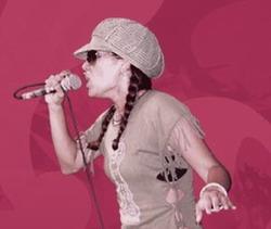 In Canada: Cuban Rap Star Telmary Diaz