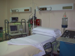 New Textbook on Intensive Care in Cuba