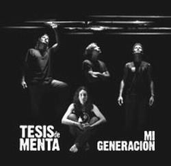 Tesis de Menta: pure cuban Rock