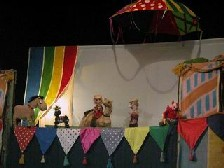 Artists from 10 countries are expected to gather in Cuba on April for the International Puppet Workshop 2008