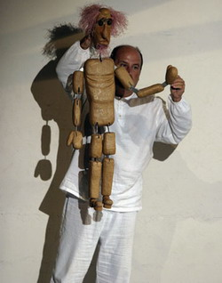 Cuban puppeteer awarded in Spain