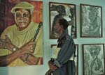 46 Painters Exhibit in Havana: 'Todo Almendares