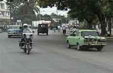 Traffic Accidents Decrease in Ciego de Avila Cuba