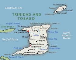 Trinidad y Tobago sera sede de IV Cumbre Cuba CARICOM