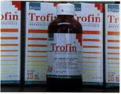 Cuba produciran medio millon de frascos de Trofin para embarazados y pacientes con deterioro