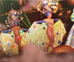 Cuban Carnival
