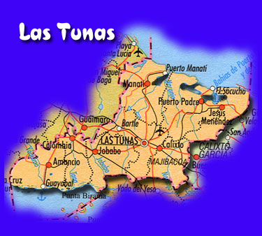 In Las Tunas Cuba Youths Will Repeat the Passage of Victorious Caravan