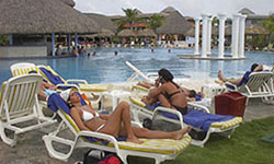 Russian Tourism in Cuba On the Rise