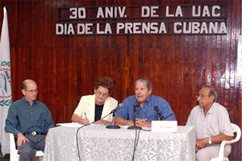 The Arab Union of Cuba to Celebrate its 30th Anniversary