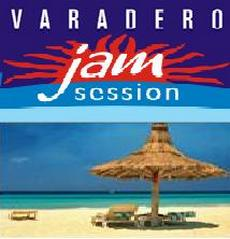The Varadero Jam Session 2008 Presided over by the prominent Cuban musician Chucho Valdes