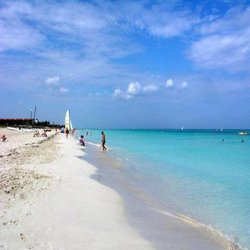 Cuba transforms to Varadero to improve it