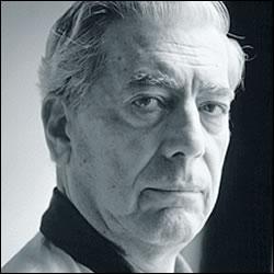El escritor peruano Vargas Llosa dice que Venezuela podría convertirse