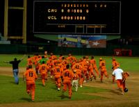 Oranges will be in the Great Final of the Cuban National Baseball