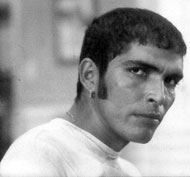 In the Divine Filotea Participates Cuban Actor Vladimir Cruz