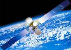 venezuela satelite