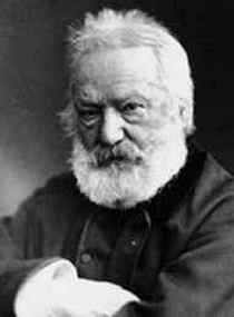 The Cuban mark of Victor Hugo