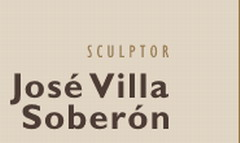 Portuguese city with sculptures of a cuban artist, José Villa Soberón