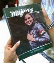 Cuba Magazine showcases Vilma Espin