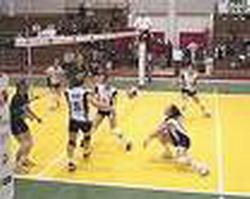 Netherlands stun Cuba at women's volley Macao GP