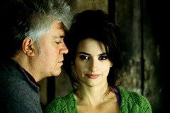 Volver, Penélope Cruz and Almodovar