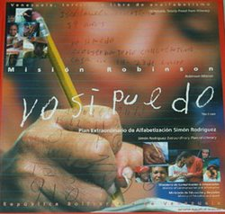Paraguay Targets 180 000 with Cuban Teaching Method