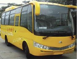 En Cuba mejoran servicios de transporte para la recreacion del Campismo Popular
