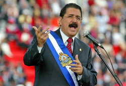 Honduran President characterizes his official visit to Cuba as historic