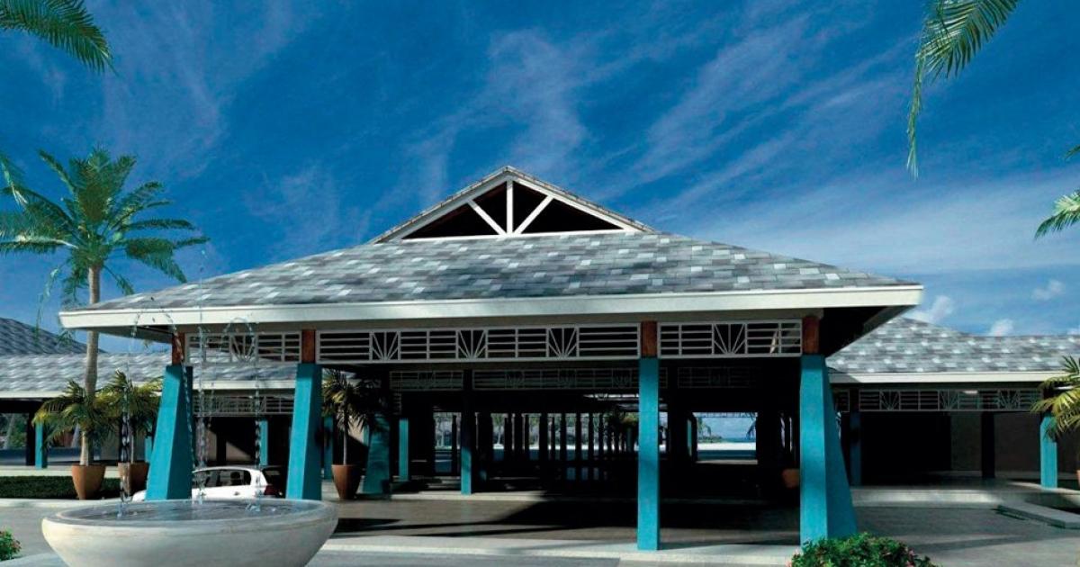 Jardines del rey hotel was opened in cayo coco cuba for Jardines del rey cuba