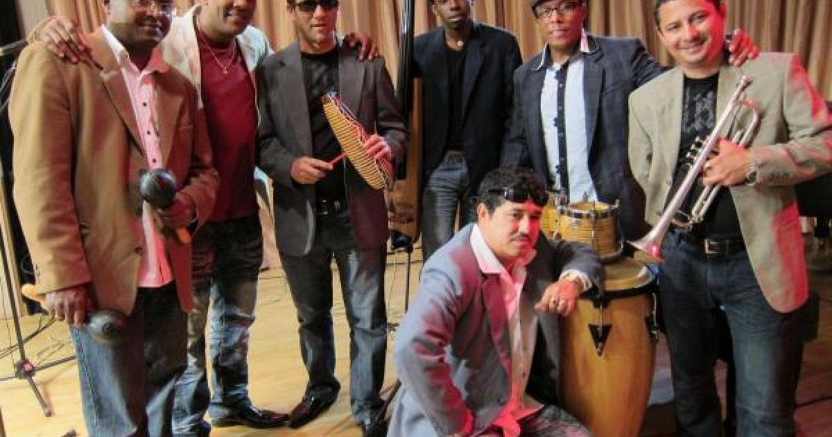 Septeto santiaguero to perform at lehman center in new for New york culture facts