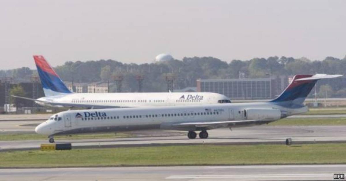 Delta Plans To Open Flights From Atlanta To Havana For 2016  Cuba Headlines
