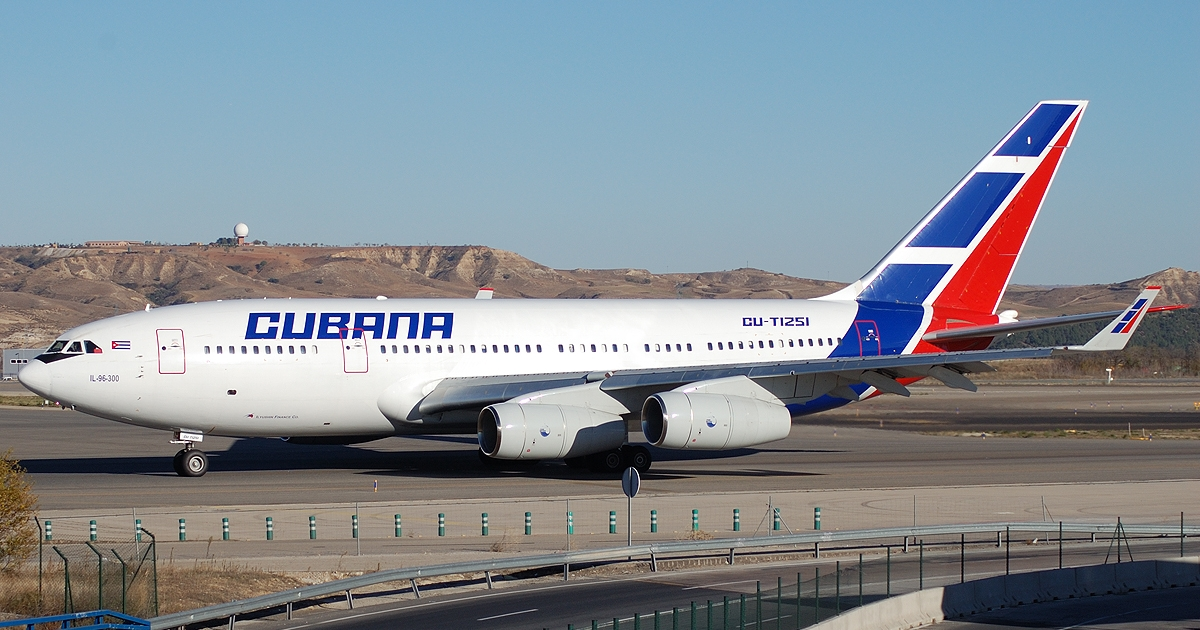 Cubana Airlines opens route between Holguin and Santo ...