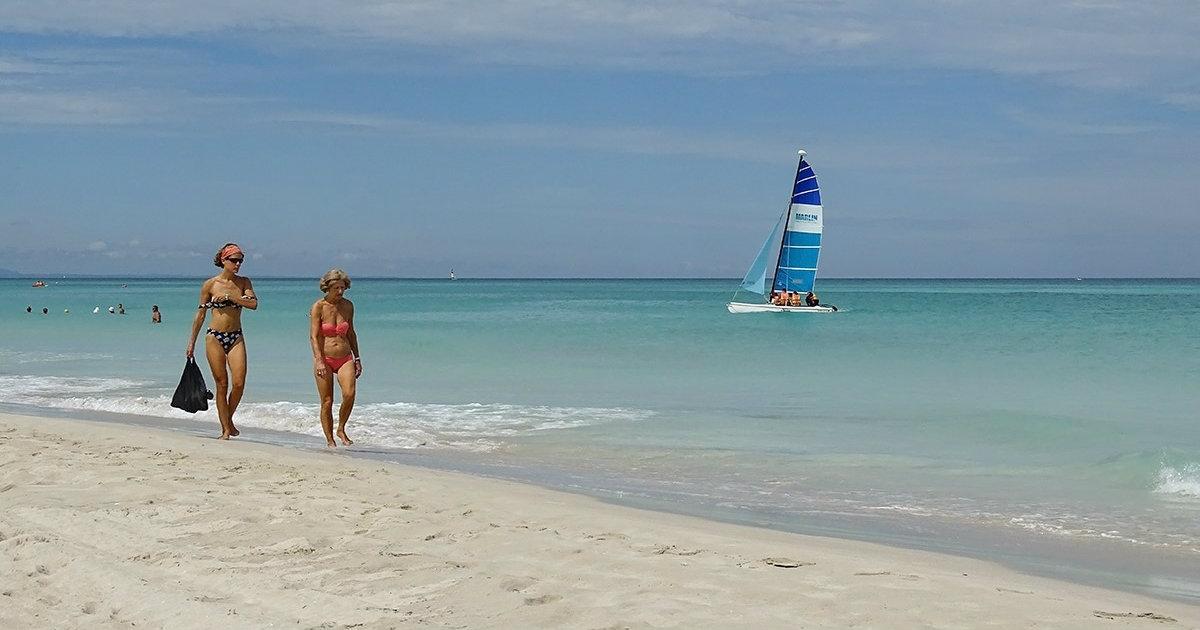 Cuba Varadero Is The Second Best Beach
