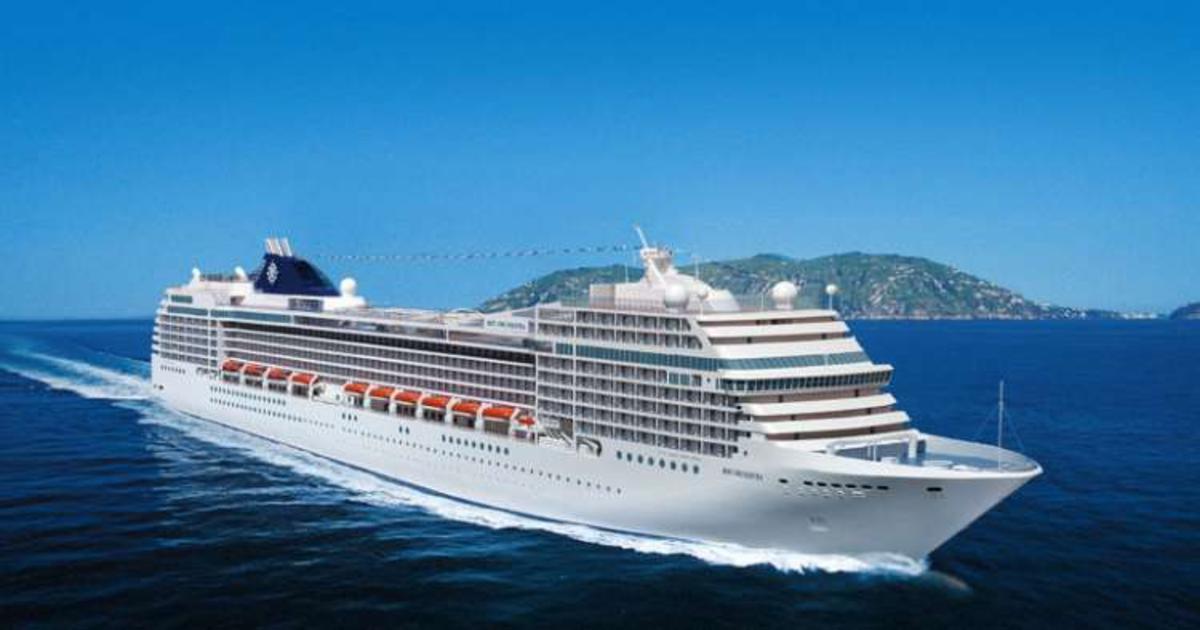 Msc Opera Cruise Ship Arrive This Weekend To Havana Cuba Headlines Cuba News Breaking News