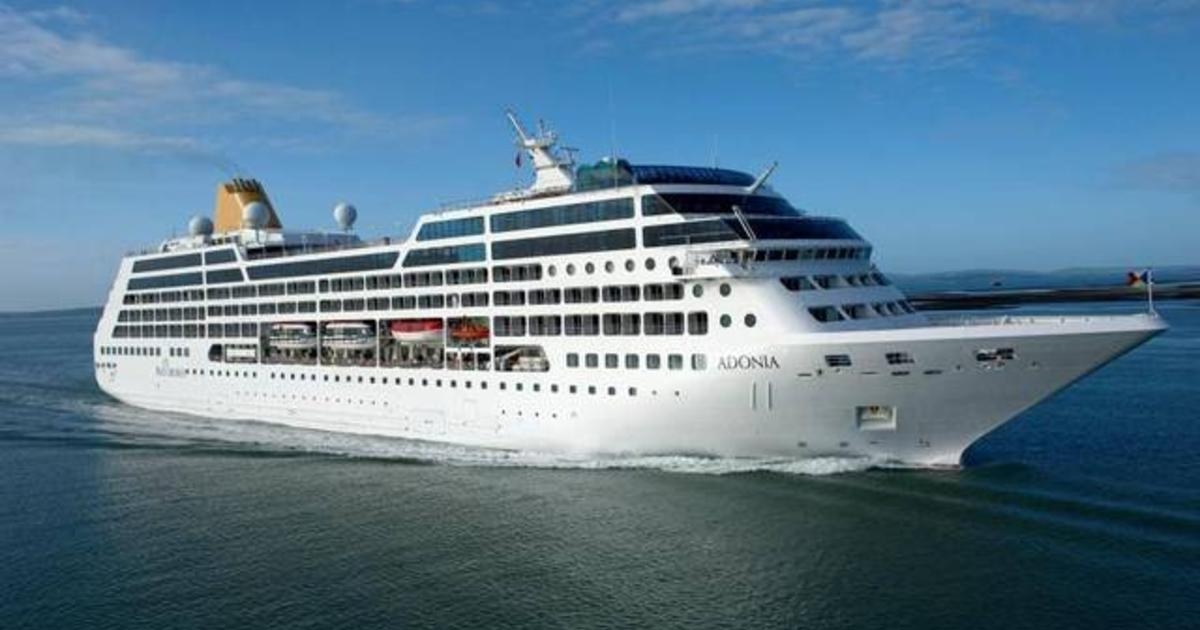 Carnival Cruise Not Selling Cuban Cruises To Cuban