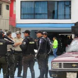 Cuban murders an old man in Ecuador