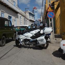 Killing and burning the genitals of a 56-year-old man in Cuba