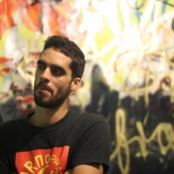 Cuban artist ask for the release of El Sexto