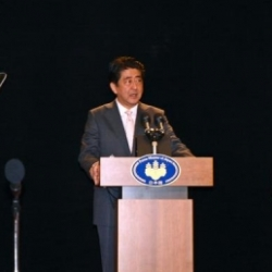 Abe: visit opens new chapter in Japan-Cuban relations