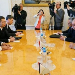 Cuba and Russia sign cooperation agreement