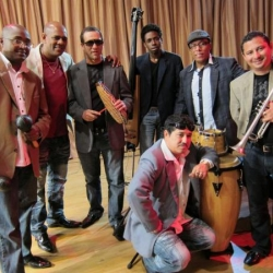 Septeto Santiaguero To Perform At Lehman Center In New York Culture And Traditions Music Santiago De Cuba
