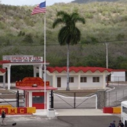 No change in the Naval Base of Guantanamo, despite embassies