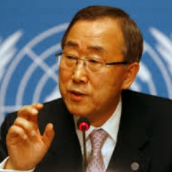 Ban Ki -moon welcomes restoration of relations between Cuba and USA