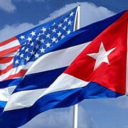 Washington and Havana hold second human rights talks