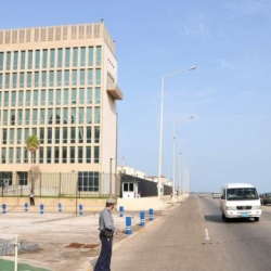 US diplomats will have more freedom of movement in Cuba