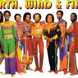 The band Earth, Wind & Fire will perform in March at the Havana World Music