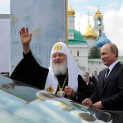 Russian Patriarch Kirill arrives today in Havana