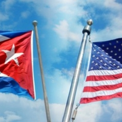 Restoration of Cuba-US relations dominated headlines of the week