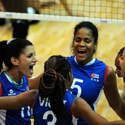 Cuba to play against Dominican Republic in FIVB U20 Women´s Worlds
