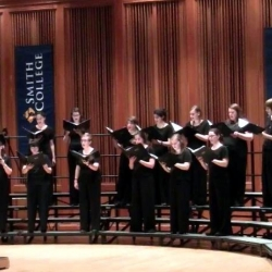 Smith College Choir to perform in Cuba