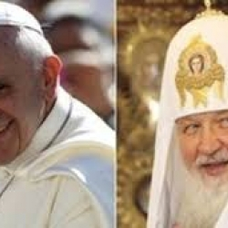 Heads of the Orthodox and Catholic churches will meet in Havana